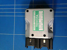 LEXUS TOYOTA CONTROL, BLOWER MOTOR 87165-22040