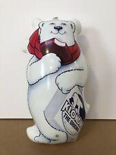 Klondike The Original - Inflatable Bear - Store Promo