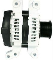 Alternator To Suit Toyota LandCruiser VDJ with 1VD-FTV engine - 3y Warranty