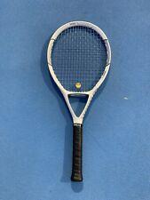 "Wilson nCODE N1 Oversize 115 racquet 3/8"" Used"