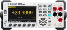 Sdm3055 SIGLENT, 5 1/2 Digit Digital Multimeter True RMS, immédiatement par De!