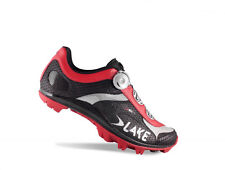 Lake's MX331 MTB Shoes Cycling Heat Moldable EU 47 US 13  New
