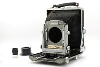 【EXC+++】Wista Rittreck View 4x5 Large Format Film Camera from JAPAN 808
