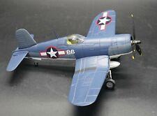 Franklin Mint 98023 B11 B810 Vought F4U Corsaire Usmc WWII As En 1:48 Echelle