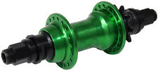 DK GREEN Alpha 9T Driver Rear Hub 36 Hole BMX Cruiser Dirt Park Sealed Cassette