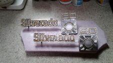 73-87 Used Chevy Truck Parts > Emblems , Badges , Trim .. OEM - Vintage