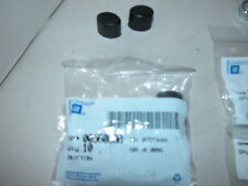 Buick Grand National Shifter Handle Black Buttons Pair NEW NOS 560886
