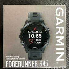 Garmin Forerunner 945 GPS Smart Watch Multi Sport Fitness Running Tracker New