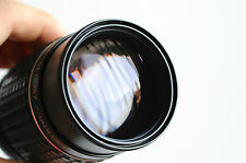 PENTAX ASAHI Takumar  (PK Bayonet)  135mm  f/2.5  Telephoto Portrait Lens, Jap@@