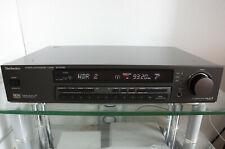 Technics ST-GT630 Stereo-Tuner