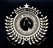 Tom The Nightwatchman Morello - Union Town [CD]