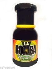 LA BOMBA Hair Polisher Shine Drops 60ml / 2 fl.oz Dominican Republic
