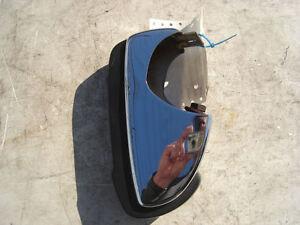 MERCEDES 280 250 230 SL BUMPER FRONT W113 GUARD CHROME LEFT 113 PAGODE 280SL