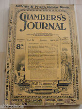 CHAMBERS'S JOURNAL -PART 75-MARCH 1,1917