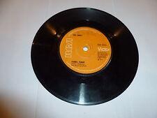 "THE SWEET - Funny Funny - Scarce 1971 UK 4-prong centre 7"" vinyl single"
