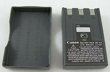Canon Battery Pack NB 1LH AS IS