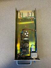 Qei Quindar Qp21 Power Supply Telemetry Used
