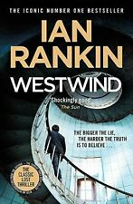 Like New, Westwind: The classic lost thriller, Rankin, Ian, Paperback