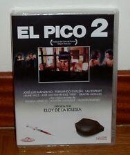 EL PICO 2-DVD-NUEVO-PRECINTADO-NEW-SEALED-ELOY DE LA IGLESIA-CINE ESPAÑOL-DRAMA