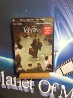 the terminal *DVD*NUOVO