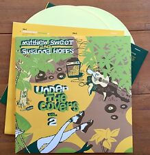 "Susanna Hoffs & Matthew Sweet-Completely Under the Covers Vol 2 12"" Yellow Vinyl"