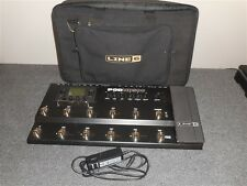 LINE 6 POD HD500X Guitar Multi-Effects Processor