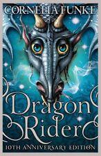 Dragon Rider,Cornelia Funke- 9781910002056