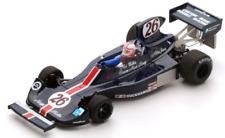 Spark Models S2240 1/43 Hesketh 308 #26 1975 Monaco GP Alan Jones F1 Model