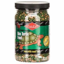 LM Rep Cal Box Turtle Food 12 oz