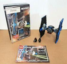 Lego Star Wars 7263 TIE FIGHTER - Complete with Light-up Lightsaber Darth Vader