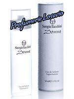 """SERGIO TACCHINI """" Donna """" Eau de Toilette Vapo ml. 50 *** INTROVABILE ***"""