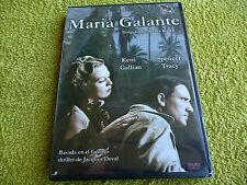 MARIA GALANTE - Henry King 1934 - Precintada