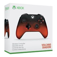 Xbox One Wireless Controller: Volcano Shadow [XBONE Microsoft Windows 10 Remote]