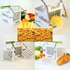 Westmark Multipurpose French Fry Cutter with 3 Thickness Adjustable Stainless