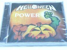 Helloween - Power / We Burn / Rain - Sealed 4 Track Metal CD Single (1996)
