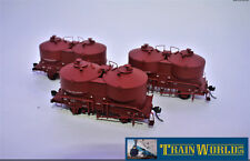 Austrains Victorian Railways VR J series Cement Hoppers Pack A