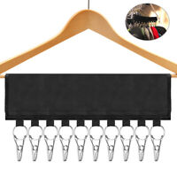 Baseball Cap Rack Hat Holder Clip Hook Organizer Storage Door Closet Hanger