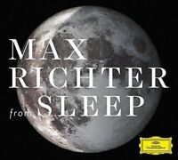 Max Richter - Max Richter [New CD] UK - Import