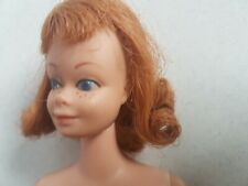 Midge Barbie's Friend Doll Vintage with Original Curls