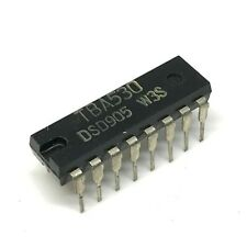 TBA530 INTEGRATED CIRCUIT
