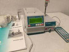 Metrohm 756 KF Coulometer With Keypad 703 Ti Stand and manuals