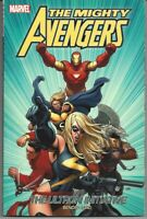 Mighty Avengers Vol. 1: The Ultron Initiative TPB Marvel 2008 MCU