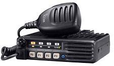 icom IC-f5011 F-5011 VHF Mobile radio with mic and mount