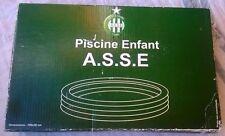 PISCINE gonflable pour Enfants A.S.S.E. St Etienne - PISCINE pour Enfants