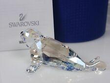Swarovski SCS Baby Seal 2012 Limited Ed.MIB #1096748