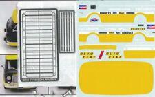Transkit 1/43 FIAT 238 ASSISTENZA FIAT ABARTH OLIOFIAT 1976 Arena Tk56