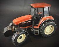 Véhicule agricole tracteur miniature en metal FIATAGRI G 240