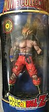 Dragonball Z Movie Collection Specialty Edition Paint BATTLE DAMAGED S.S. GOKU