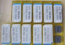 10 pcs SANDVIK Coromant SPGN  12 03 12  125 P25 423.