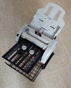 TECHKO LF283 Falzmaschine